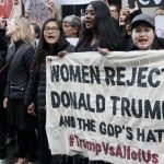 The day after…taking action after the shocking election of Donald Trump as U.S. President